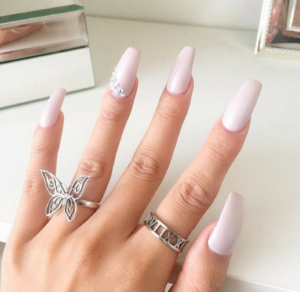 Bling Nail Studio - Vancouver Top Nail Salon | Bio Gel Manicure Pedicure